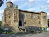 Colchester Castle by Earl Brigham is as popular today as it was when first composed.  Edited by Geoff Kingston this is an excellent parade or concert march.