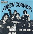 "'(If Paradise Is) Half as Nice' was ""Amen Corner's"" most successful single. As fresh today as it was then this pop classic is now available, arranged by Geoff Kingston, for Concert Band"